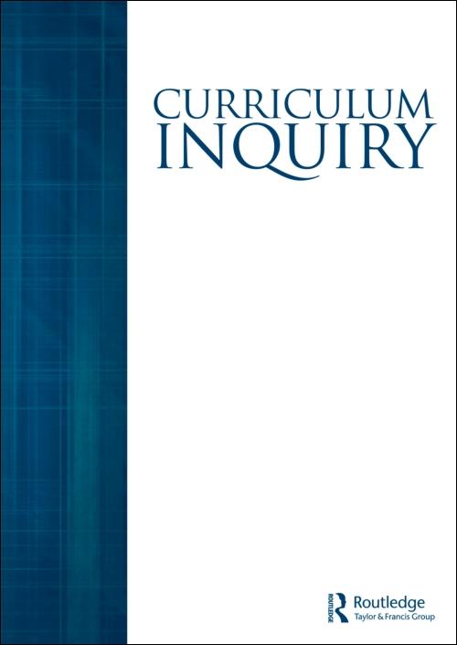 CATE - Curriculum Inquiry