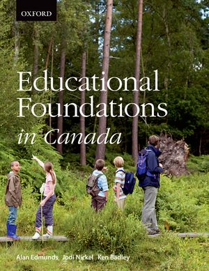 CATE - Educational Foundations in Canada