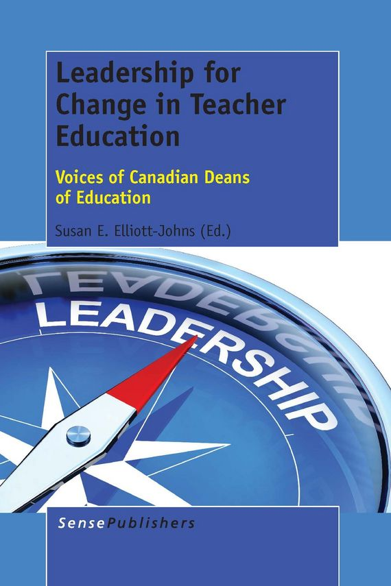CATE - Leadership for Change in Teacher Education