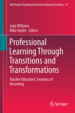 CATE - Professional Learning Through Transitions and Transformations