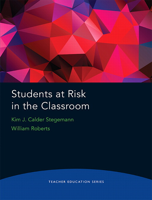 CATE - Students at Risk in the Classroom