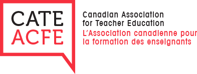 CATE-ACFE Canadian Association for Teacher Education