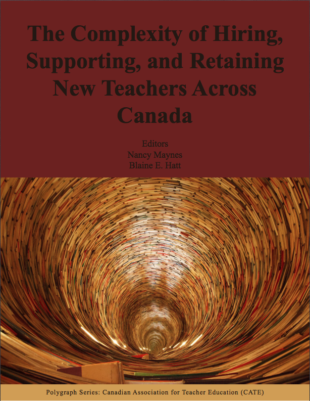 The Complexity of Hiring, Supporting, and Retaining New Teachers Across Canada