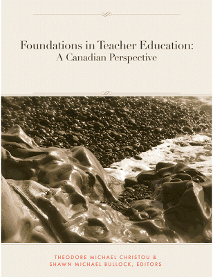 Foundations in Teacher Education: A Canadian Perspective